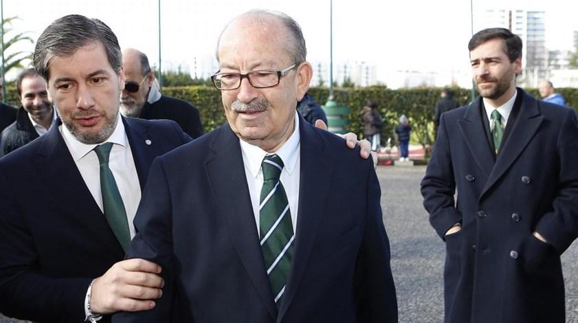 Aurélio Pereira defende que Bruno de Carvalho deverá acabar o que começou