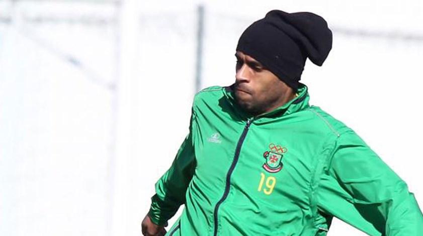 Ricardo Silva: «É um jogo muito importante e que queremos vencer»