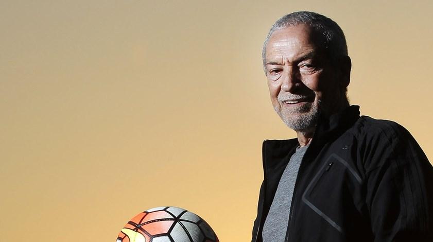 Jesualdo Ferreira: «Vitória de 2005/06 foi um marco para o Sp. Braga»