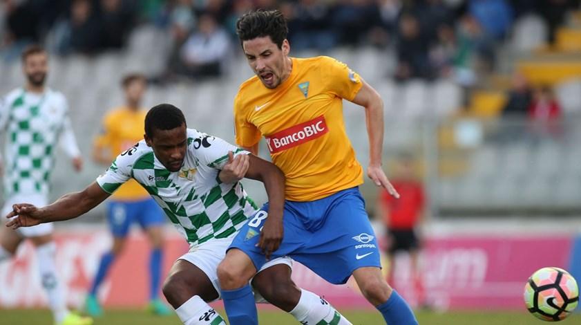 Moreirense-Estoril, 1-1: Sem desculpas para tal recuo