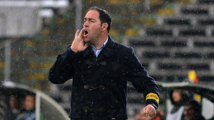 Ricardo Soares: «Foco continua a estar nos 40 pontos»