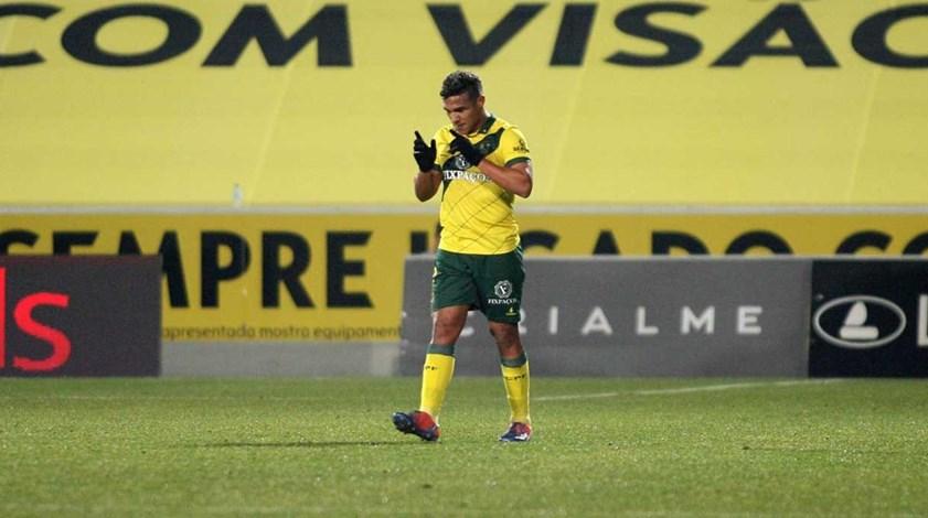 P. Ferreira-V. Setúbal, 2-1