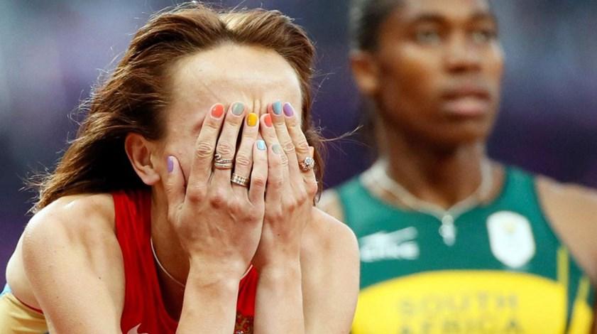 Doping poderá tirar prémio europeu à meio-fundista russa Maria Savinova