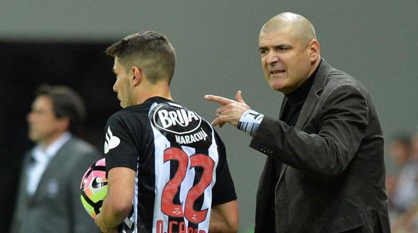 Jokanovic: «Na nossa luta, todos os pontos são importantes»