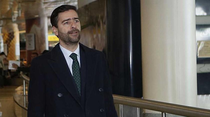 Pedro Madeira Rodrigues: «Com Bruno de Carvalho perdemos 25 por cento da SAD»