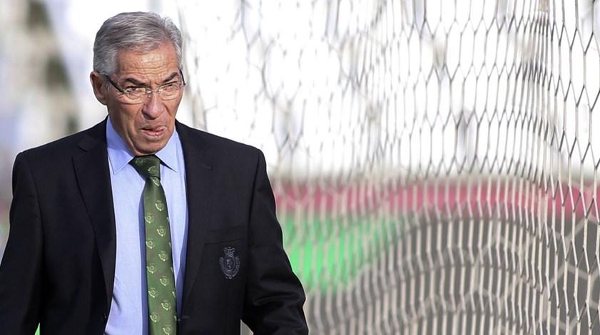 Oliveira oficializa decisão sobre recandidatura na sexta-feira