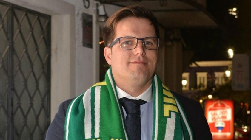 Mauro de Almeida: «Que seja uma demonstração da elevação dos vitorianos»