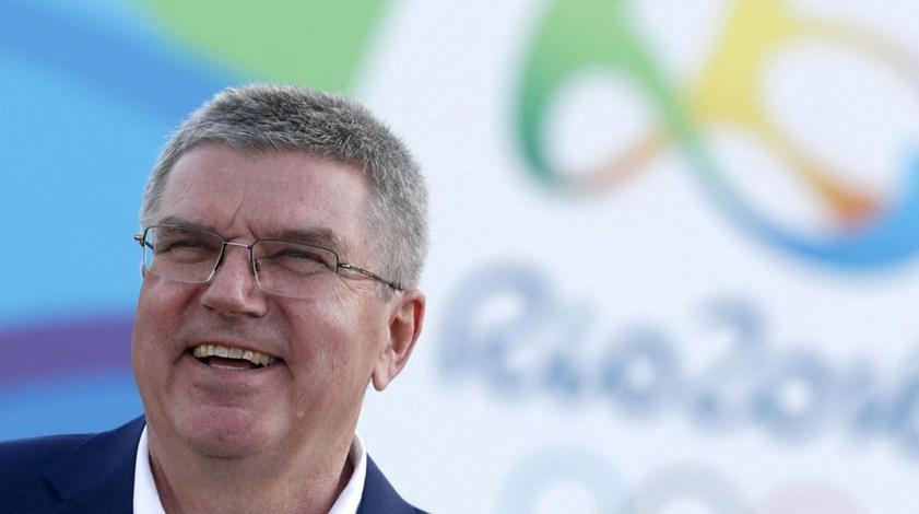 Comité Olímpico quer mudanças na escolha das cidades organizadores