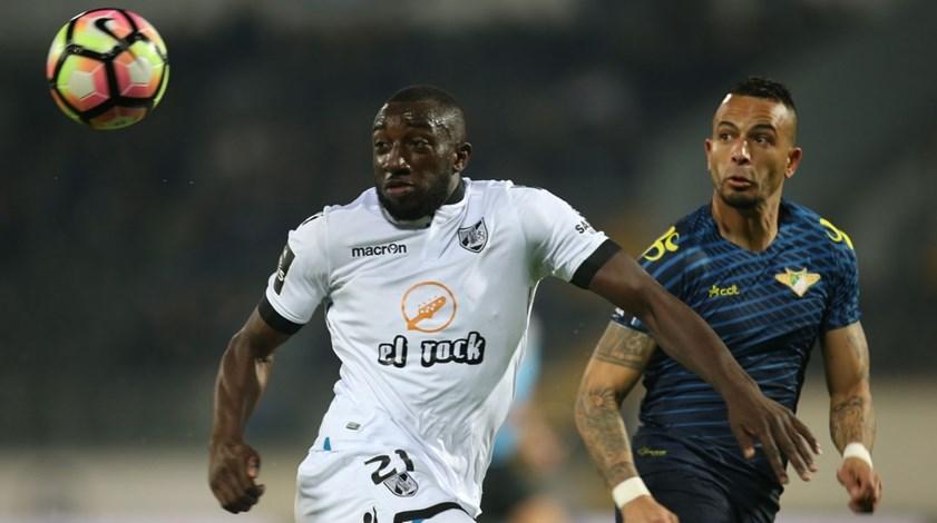 V. Guimarães-Moreirense, 1-0
