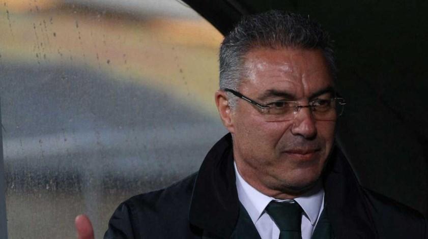 Augusto Inácio: «Parece que andamos de mão dada com os ferros»