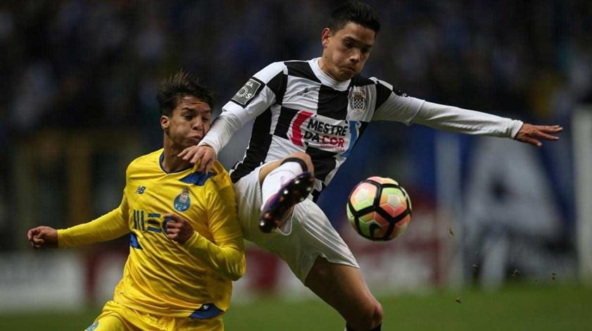 FC Porto contra arbitragem: «Coação grave e reiterada exercida direta e indiretamente pelo Benfica»