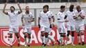 Fafe-V. Guimarães B, 2-4: Vimaranenses vencem em jogo duro e cheio de golos