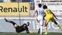 Famalicão-FC Porto B, 1-3: Dragões vencem e fogem à zona de despromoção