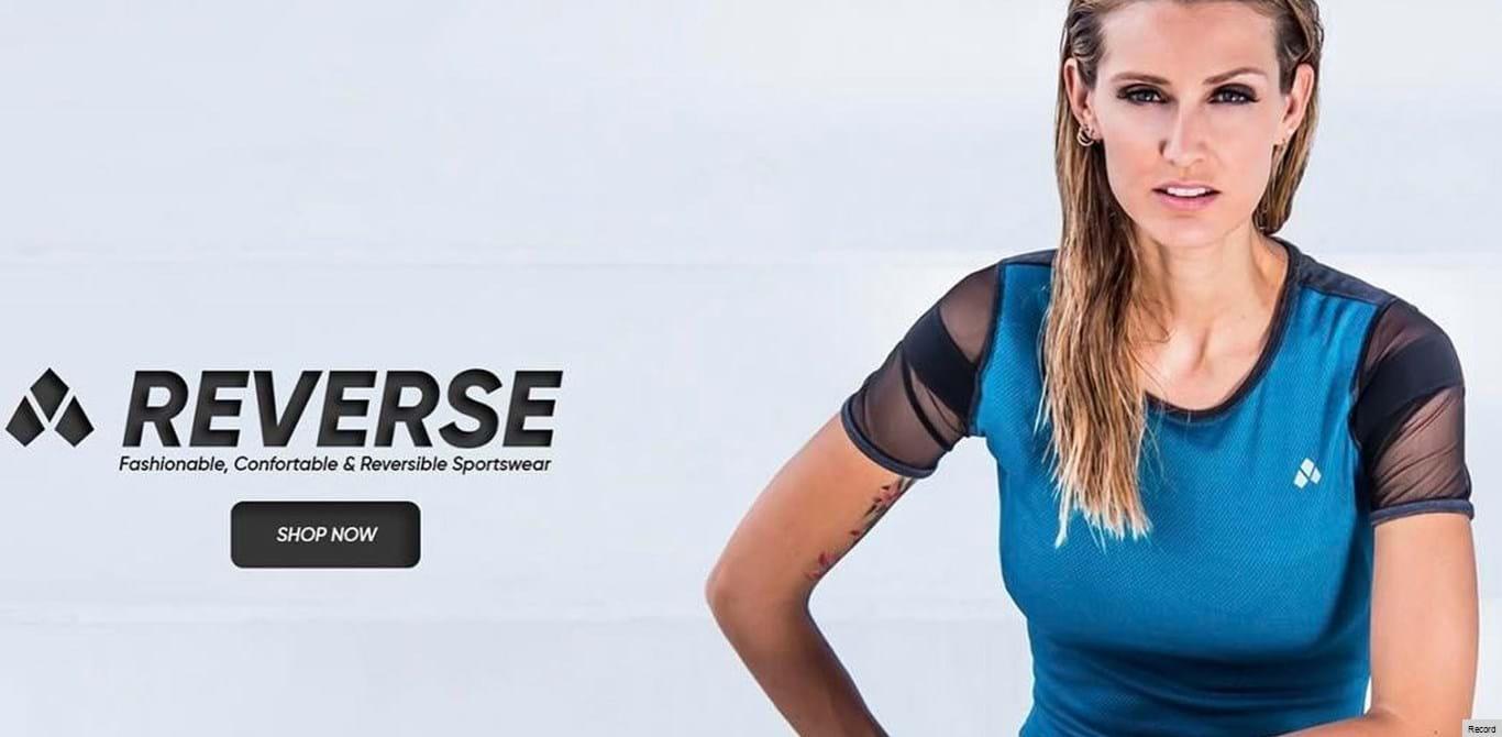 Nova coleção de roupa desportiva de Diana Pereira já é conhecida