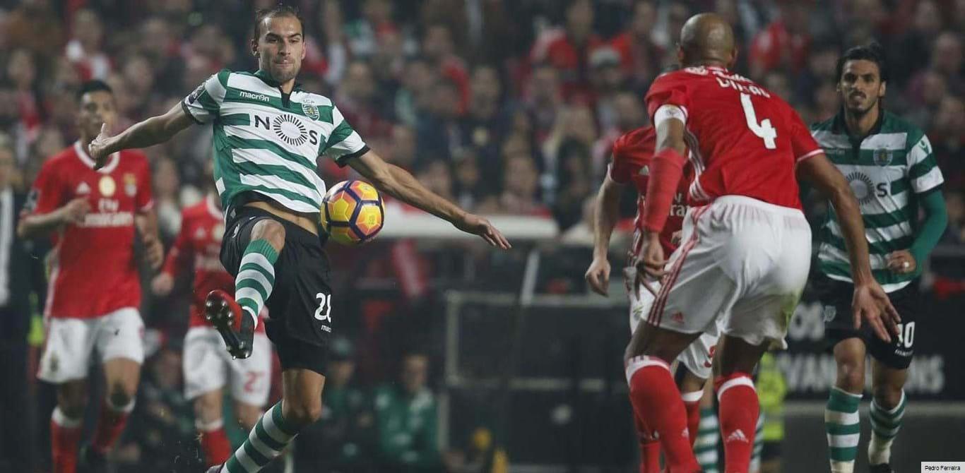 Sporting-Benfica já tem data marcada
