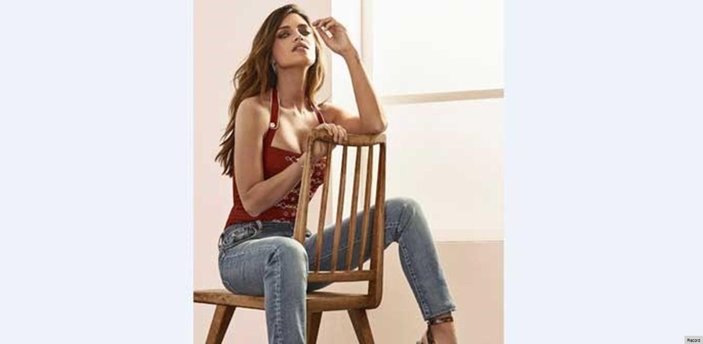 Sara Carbonero revela faceta mais sensual