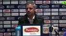 A surreal conferência de imprensa de Filipe Gouveia