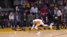Será esta a mais ridícula perda de bola da história da NBA?