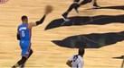 A assistência do ano na NBA vai para... Westbrook