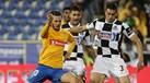 A crónica do Estoril-Boavista, 0-0: Xadrez amealha fora de casa