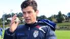 Nuno Manta: «A equipa mostrou que quer ficar na 1.ª liga»