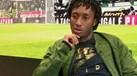 Gelson Martins: «Não quero sair do Sporting sem ganhar o título»