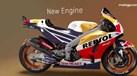 Conheça ao detalhe as 'bombas' do MotoGP