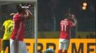 Os jogos que deixam o clássico no ponto: P. Ferreira-Benfica