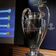 Bayern Munique-Real Madrid nos 'quartos' da Champions