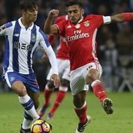 Benfica ou FC Porto: veja quem tem o calendário mais difícil