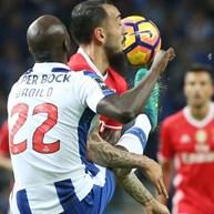 O que acontece se Benfica e FC Porto repetirem os resultados da 1.ª volta?