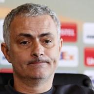 José Mourinho: «Sou uma pessoa muito mais calma»