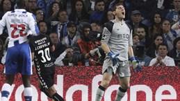 A festa de João Carvalho e o desespero de Casillas