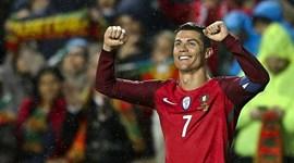 Os maiores goleadores por seleções no Mundo: Até onde pode chegar Ronaldo?