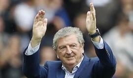 Roy Hodgson na calha para o lugar que era de Ranieri