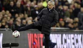 A última vez que o United teve tanta bola em abril as coisas correram mal a Moyes...