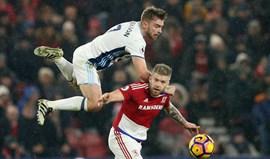 Adam Clayton renova com o Middlesbrough até 2021
