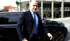 Antero Henrique diz que nunca pediu nem teve segurança pessoal da SPDE