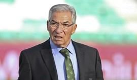 Fernando Oliveira oficializa recandidatura na sexta-feira
