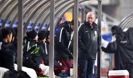 Champions asiática: Guangzhou de Scolari empata na Coreia do Sul