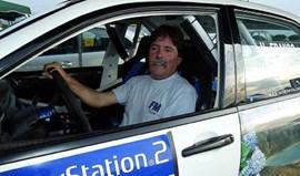 Ex-piloto Horácio Franco morreu aos 63 anos