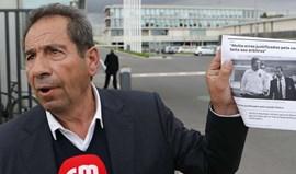 Octávio Machado acusa Benfica de ter 'construído' o processo disciplinar de que é alvo