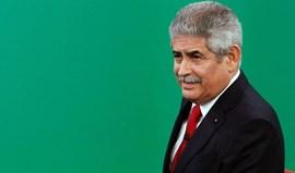 Vieira: «Saímos do Conselho de Arbitragem um pouco descansados»
