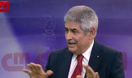 Vieira explica o que ganha no Benfica e a relação com Jorge Mendes