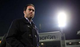 Ricardo Soares: «Acredito que podemos dar a volta à situação»