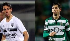 Paulo Oliveira: do berço ao leão em 100 jogos