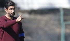 Luís Loureiro é o novo treinador do 1.º Dezembro
