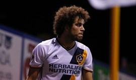 EUA: MLS está de volta numa nação de futebol