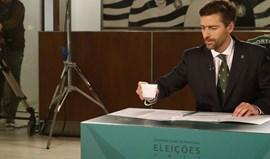 Pedro Madeira Rodrigues já pensa na cobertura das próximas eleições