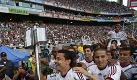 Flamengo-Fluminense de domingo só terá adeptos do tricolor